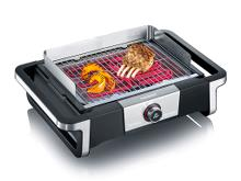 Severin SENOA Digital BOOST Elbordgrill
