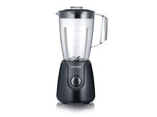 Severin Blender 1,5 liter 600 watt Svart