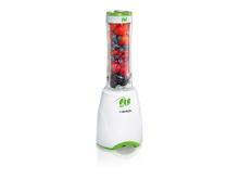 Severin Smoothieblender 600 ml 300 watt hvit/grønn