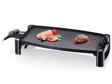 Severin Bordgrill m.hotzone 2200 watt